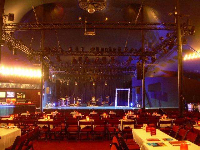 Flamenco Tour 2008